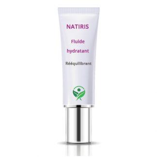 Fluide hydratant - Natiris