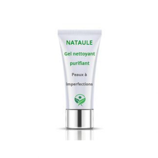 Gel purifiant - Nataule
