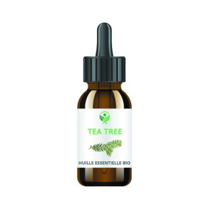 Tea tree- Huile essentielle bio